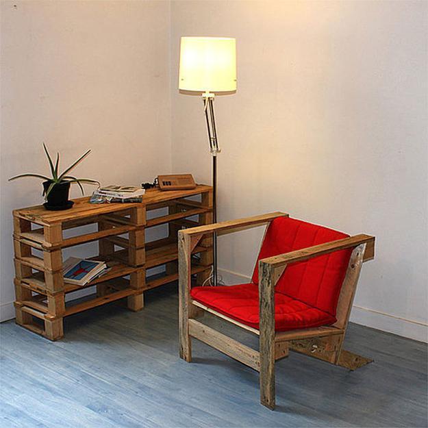 Идеи мебели своими руками фото