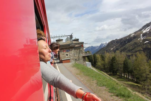 Итальянские приключения. Продолжение отчета о творческой валятельной поездке в июне 2013 г., фото № 51
