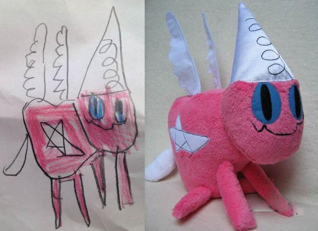 публикация, творческие идеи, картины, идеи творчества, детское творчество