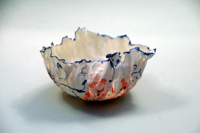 Нежность фарфора от Margrieta Jeltema, фото № 29