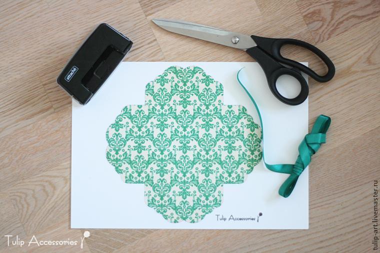 Как сделать конверт из листа бумаги своими руками