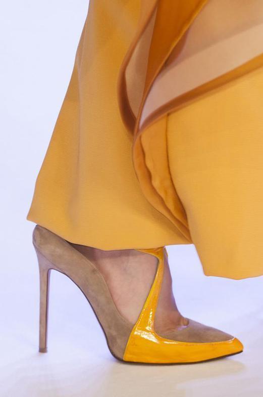Stephane Rolland Haute Couture весна-лето 2014, фото № 83