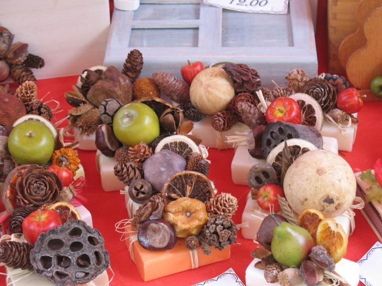 Рождественская рукодельная ярмарка в Санта-Мария-Маджоре, фото № 29