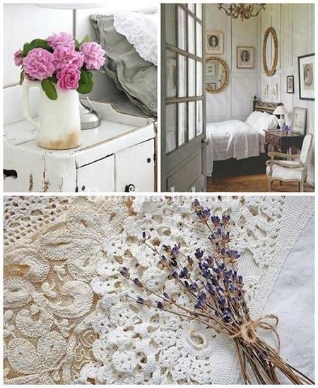 прованс, покрывало, франция, уютный дом, вязание, вязание крючком, для дома, красота, загородный дом
