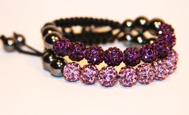 шамбала, фиолетовый