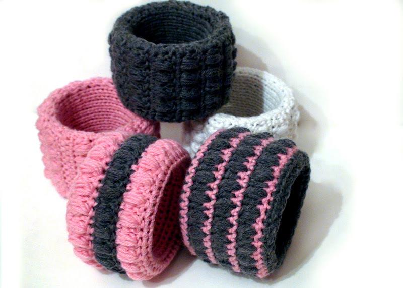 браслеты, аксессуары ручной работы, вязание спицами