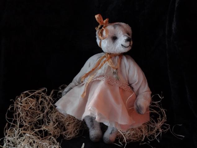 Сшила я платье.... не для нее...., фото № 2