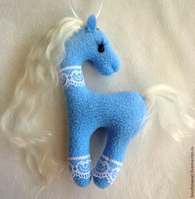 шить лошадку, год лошади