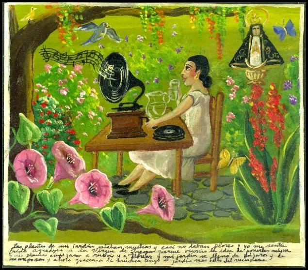 традиционная живопись