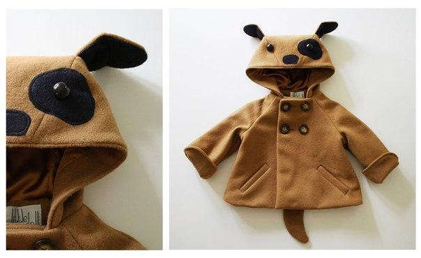 детская мода от Little Goodall, фото № 6