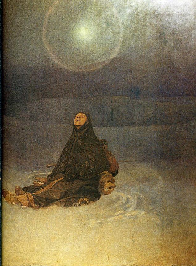 Муха как источник вдохновения, или Ещё раз об Ар-Нуво, фото № 14