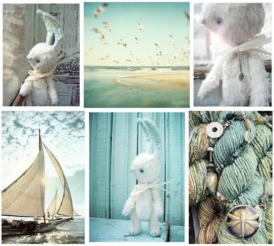 новинка, тедди, кролик тедди, друзья тедди, мишки тедди, путешествия, море, мечты, счастье, лилины зверята, лилия небессная, кролик, заяц