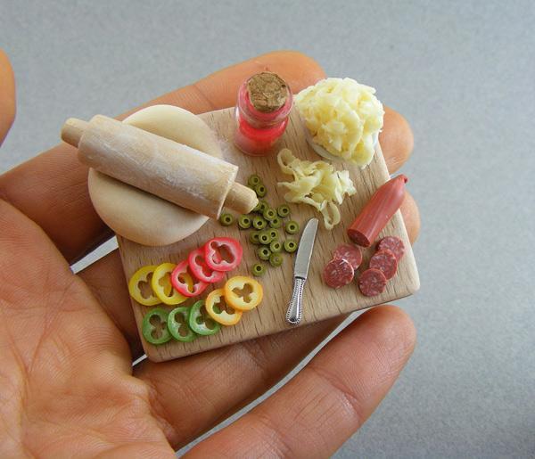 Как сделать из пластилина вещи