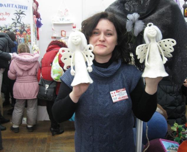 Творческая мастерская woolen friends