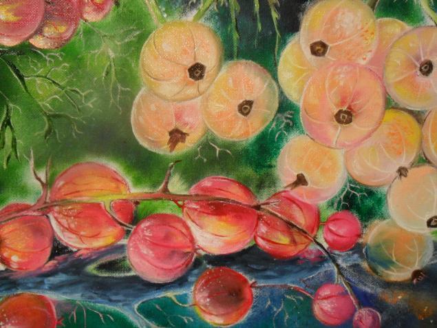 аукцион, картина, удача, картины, картина маслом, картина для интерьера