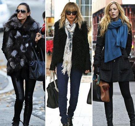Что носить зимой, или Снимите это немедленно, фото № 15