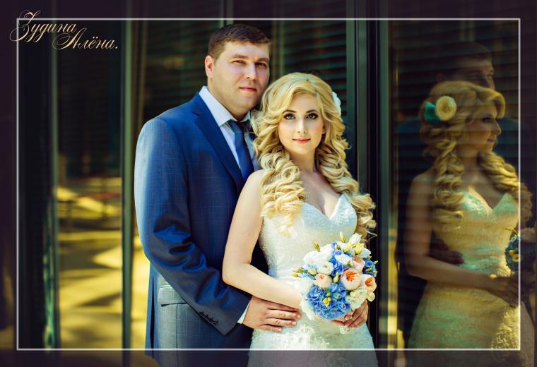украшения на невестах