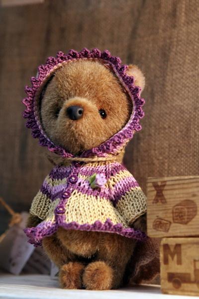 Hello Teddy 2014 (часть 4), фото № 22