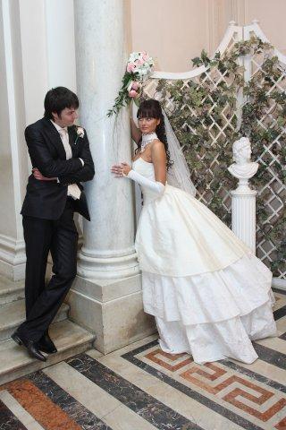 свадебное платье, свадебная тематика, пастельные тона