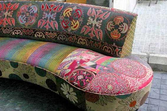винтажная мебель