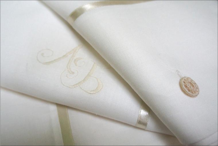 пастельное белье