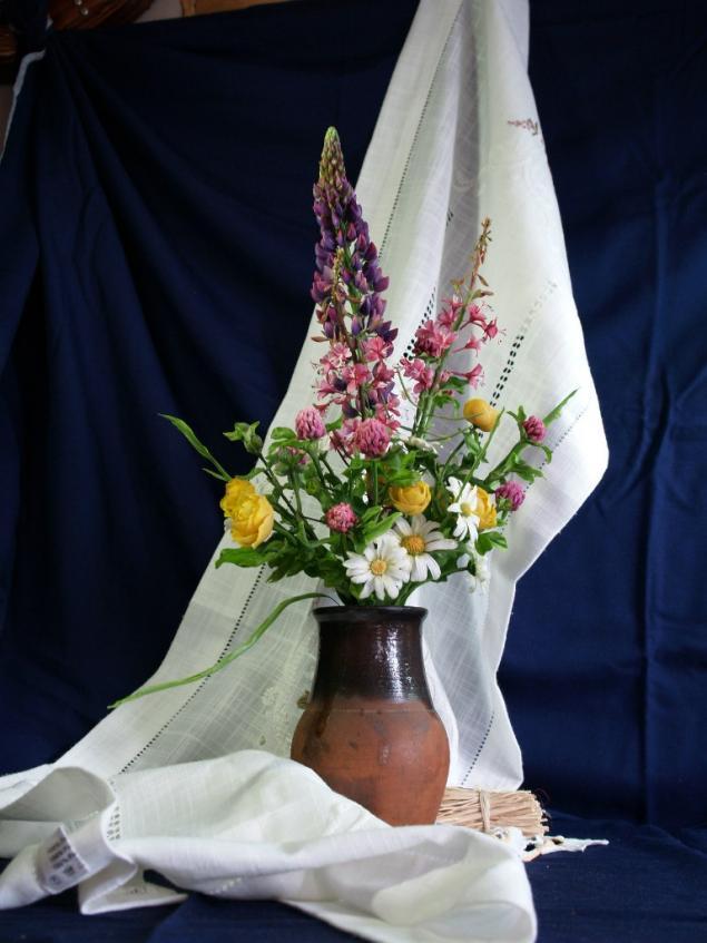холодный фарфор, школа лепки цветов, мастер-класс по цветам