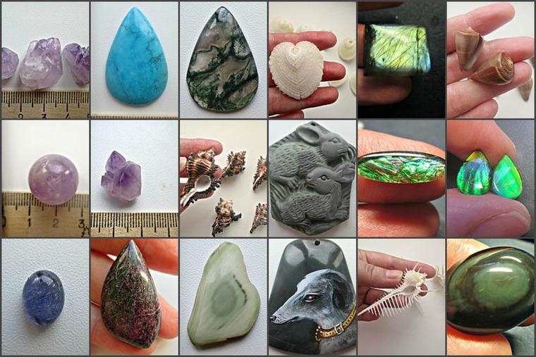 акция, акция сегодня, скидка 20%, скидка 15%, камни для украшений, кабошоны для украшений