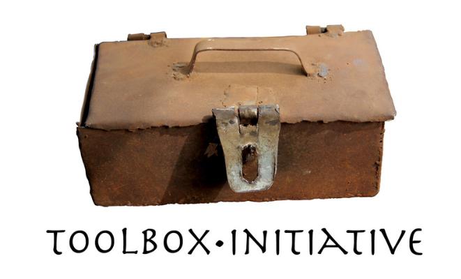 ювелирное дело, toolbox initiative