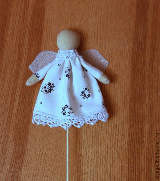 Шьем ангелочка своими руками, фото № 29