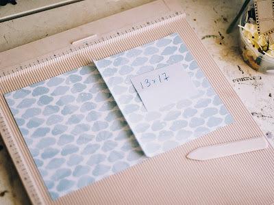 Creating Mini-Album Of Convenient Design, фото № 6