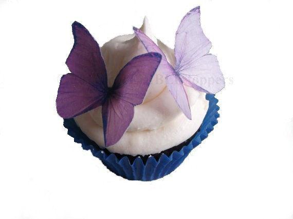 Бабочки на свадьбу, фото № 17