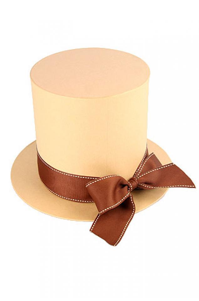 Коробки для шляп своими руками 60