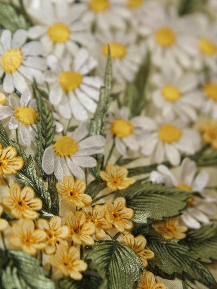 цветы, мастер-класс по цветам
