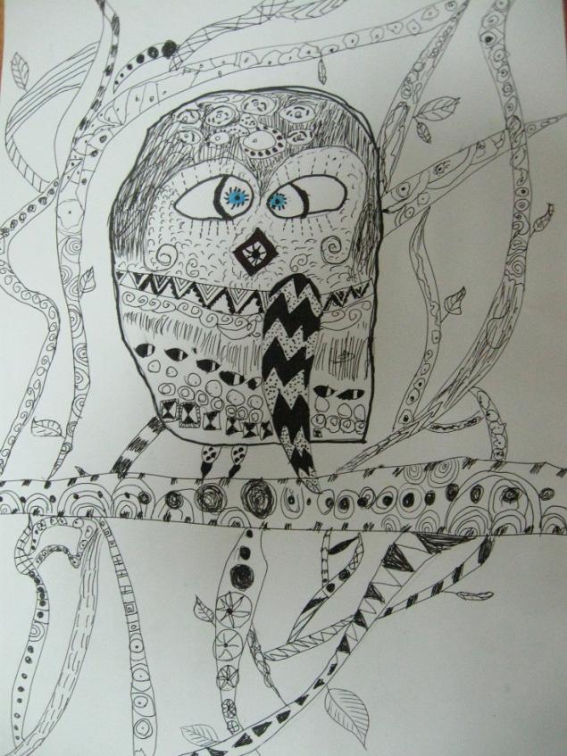 студия рисования