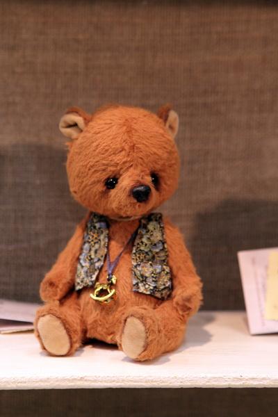 Hello Teddy 2014 (часть 4), фото № 24
