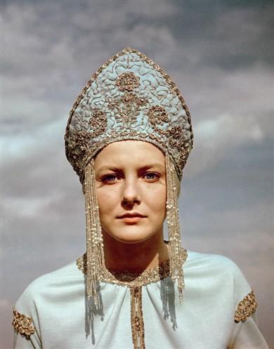 Русские красавицы, фото № 12