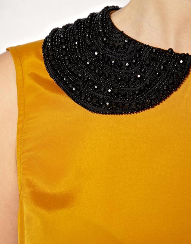 Воротнички для платья