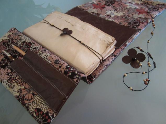 авторский дневник, книга ручной работы, дневник ручной работы, блокнот со сменным блоком, эксклюзивный подарок, статусный аксессуар