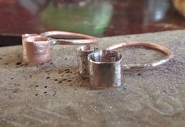 Шлифовка и полировка после пайки медь-фосфорным припоем, фото № 9