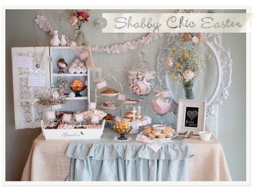 Свадьба шебби шик своими руками