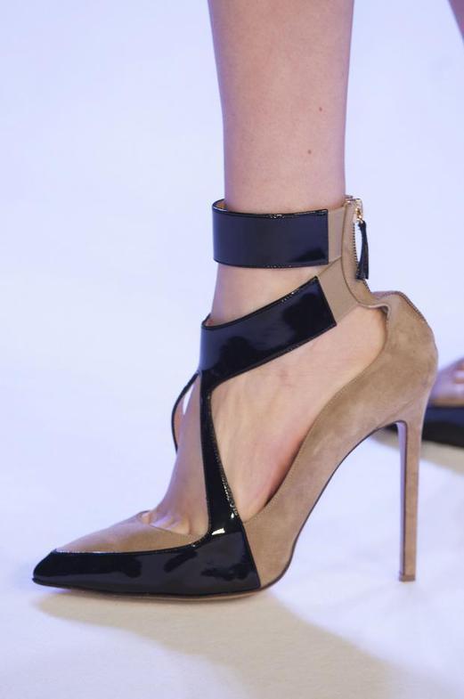 Stephane Rolland Haute Couture весна-лето 2014, фото № 76