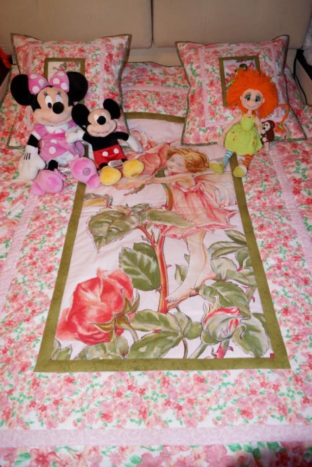 лоскутное одеяло, одеяло для ребенка