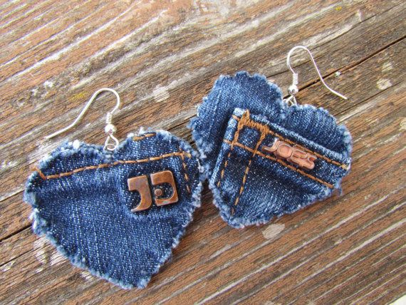 Утилизация джинсов, фото № 22