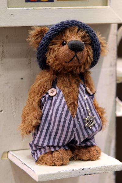 Выставка Euro Teddy в Эссене (с фото 1 часть), фото № 29
