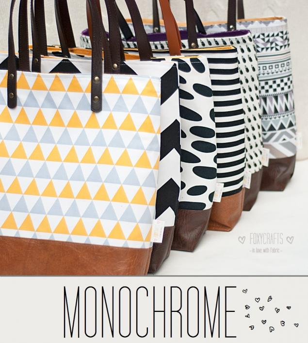 коллекция, сумки, стильные сумки, foxy crafts