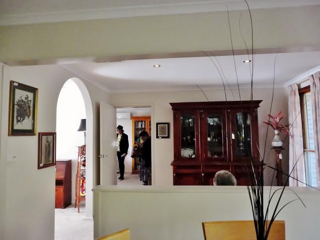 мебель, декоративные элементы