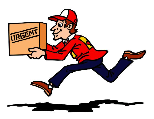 заказы, сроки исполнения заказов, сроки доставки