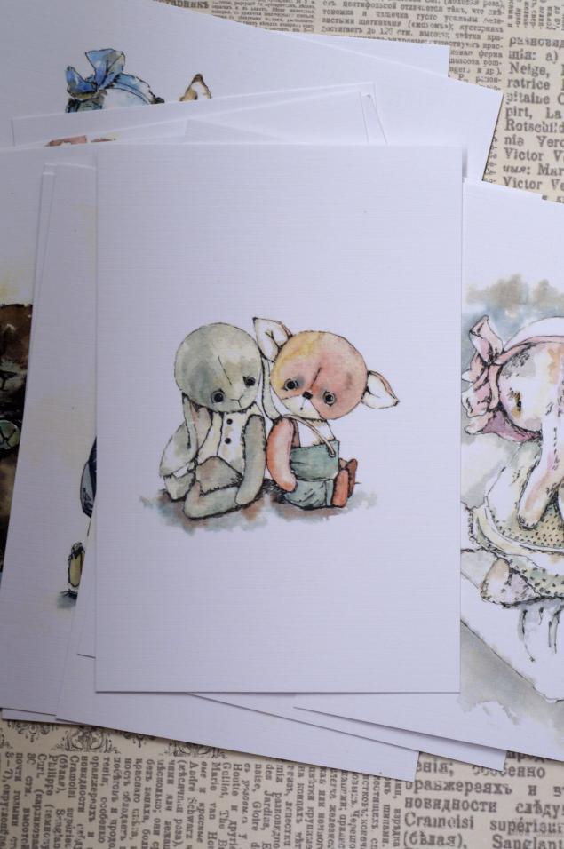 Картинки сестры, как отпечатать открытки