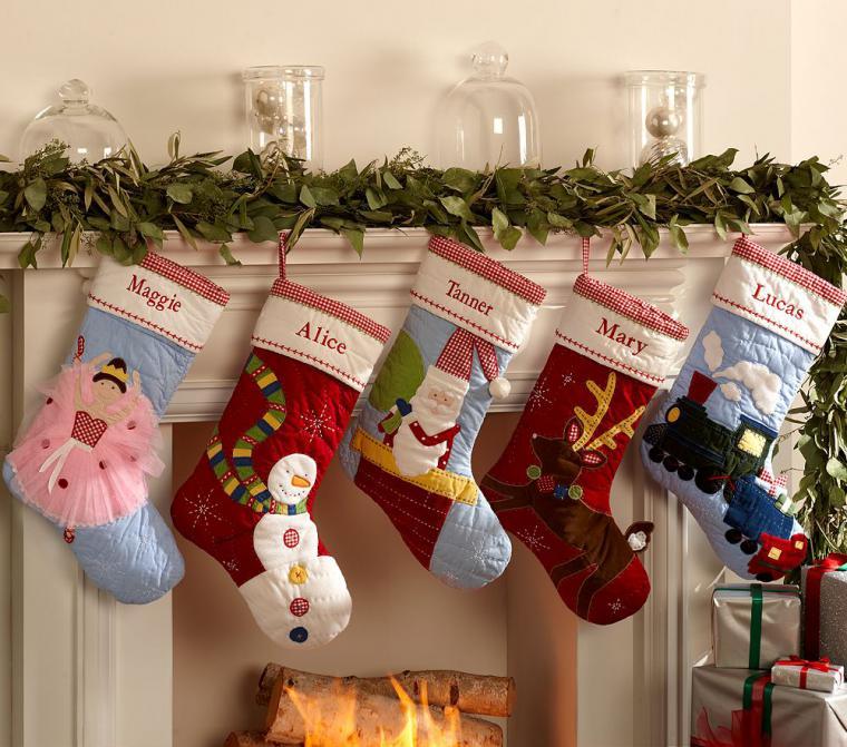 Подарки на рождество и новый год своими