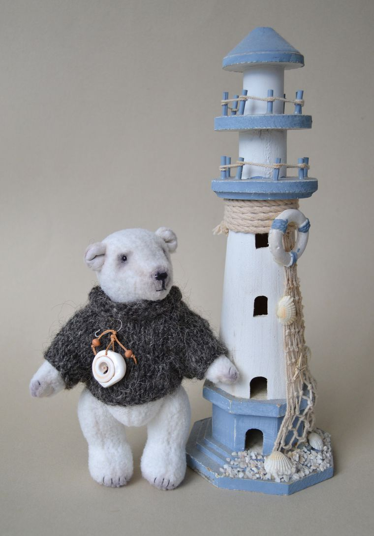 тедди мишка, материалы для творчества, мягкая игрушка